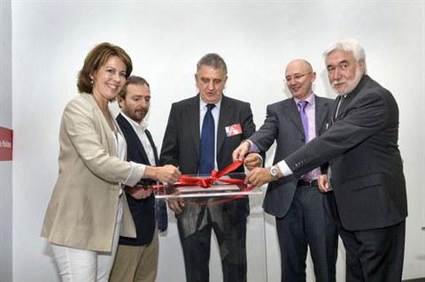 Los Premios Cámara Navarra 2012 reconocen la trayectoria de MONDRAGON
