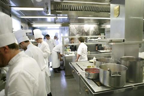 Los restaurantes equipados por Fagor Industrial suman un total de 12 estrellas Michelín