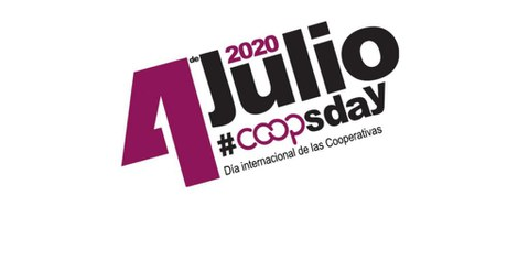 Mañana, 4 de julio, se celebra el Día Internacional de las Cooperativas