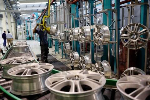 Mapsa prevé invertir 30 millones entre 2013 y 2017 en su planta de Orkoien