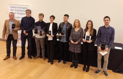Mapsa recibe el Premio Talento a la trayectoria empresarial