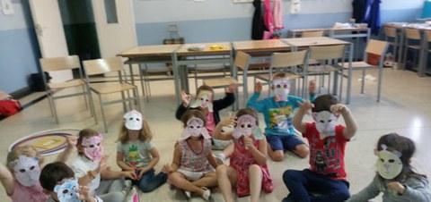 Más de 1200 niños y niñas en los campamentos de verano de MondragonLingua