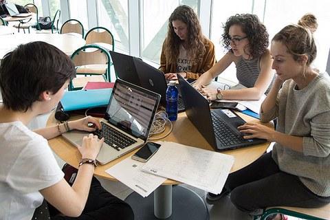 Máster universitario en Cooperativismo y Gestión Socio-empresarial online