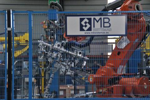 MB Sistemas participa en la fabricación del Q7 de Audi y del Mokka de Opel