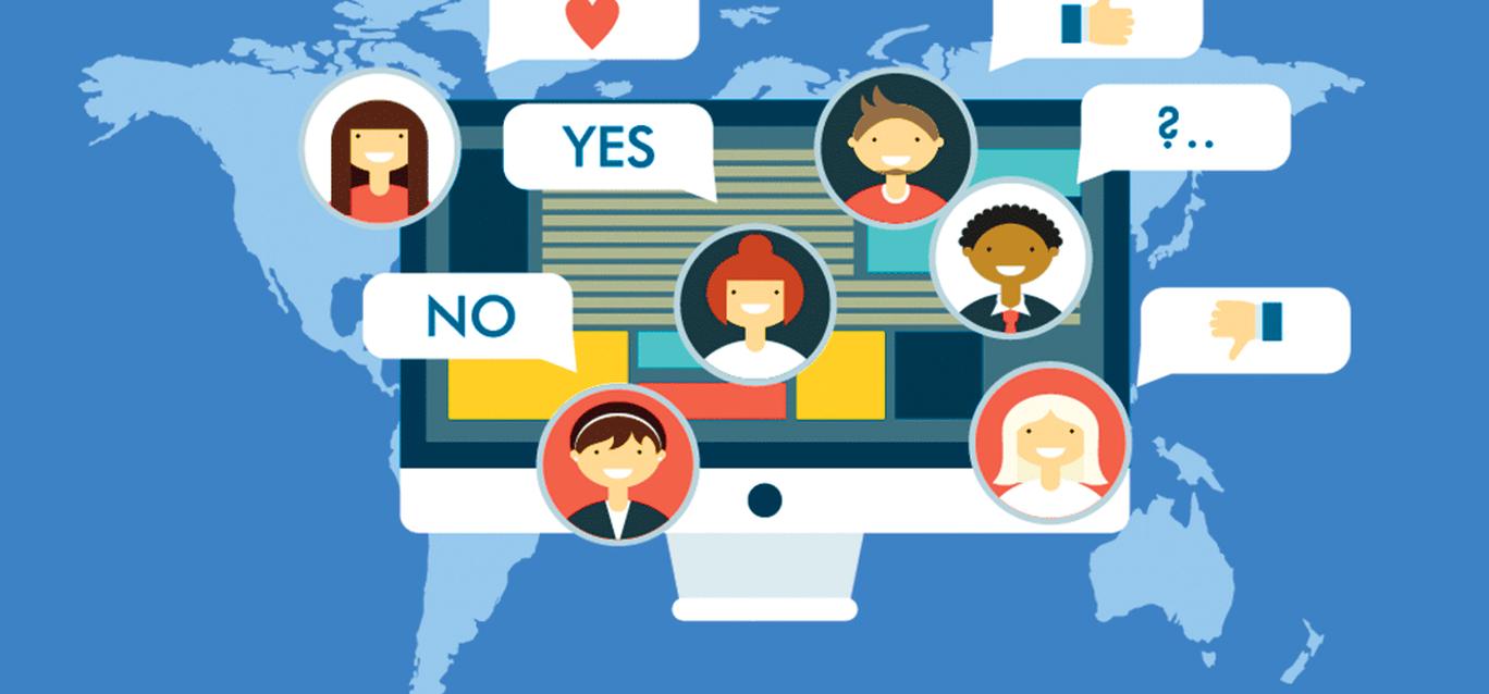 Medir el impacto de cada contenido compartido en Internet