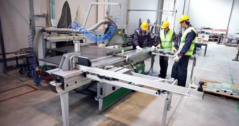 Mejora la confianza de las empresas de Euskadi