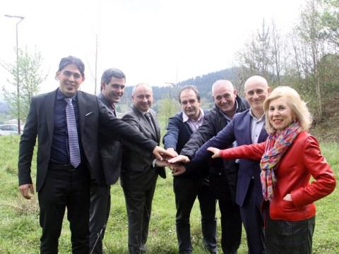 MISE Servicios Energéticos,  nuevo proyecto en intercooperación