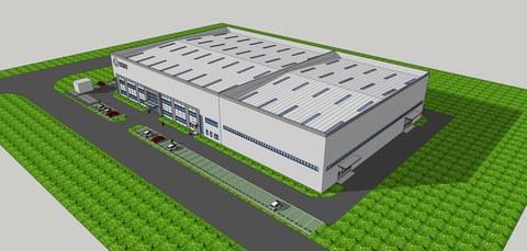 Mondragon Assembly invertirá 3,5 millones en una nueva planta en China