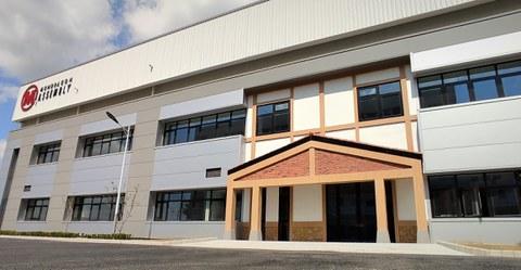 Mondragon Assembly Kunshan culmina las obras de su nueva planta