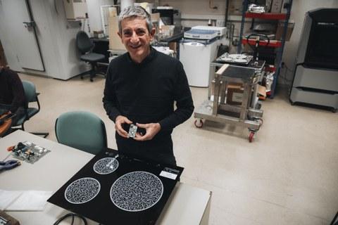 Mondragon Componentes presentará su Kitchen-Eye en el Global Innovation Day 2021
