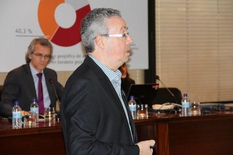 MONDRAGON Health organiza una jornada sobre Biotecnología en Otalora