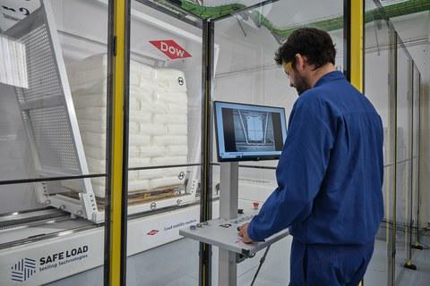 MONDRAGON invierte en la startup Safe Load Testing Technologies