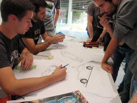 Mondragon Unibertsitatea ofrece seis cursos de adaptación para ingenieros técnicos