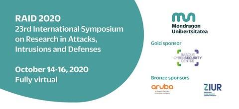 Mondragon Unibertsitatea reúne a más de 100 expertos internacionales en el congreso de ciberseguridad