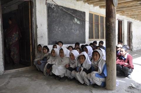 Mondragon Unibertsitatea y Baltistán Fundazioa ponen en marcha el proyecto Erronka para escolarizar niñas en Pakistán
