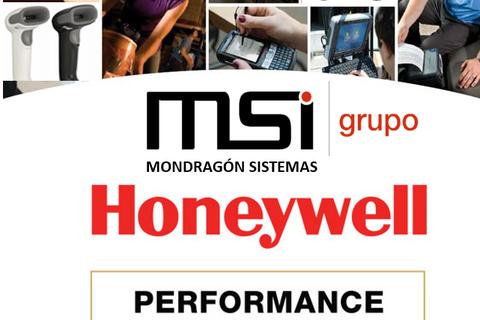 MSI Grupo ha sido nombrado Integrador de nivel Gold