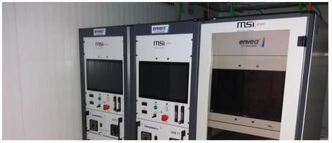 MSI Grupo suministra los Sistemas de Medición para la incineradora de Zubieta