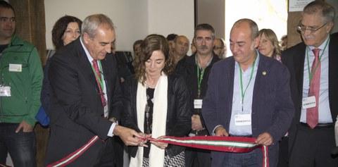 MU inaugura en Aretxabaleta su cuarto Campus en el Alto Deba