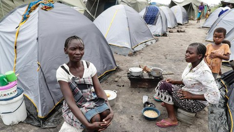 Mundukide alerta de la situación de Mozambique tras el ciclón Idai