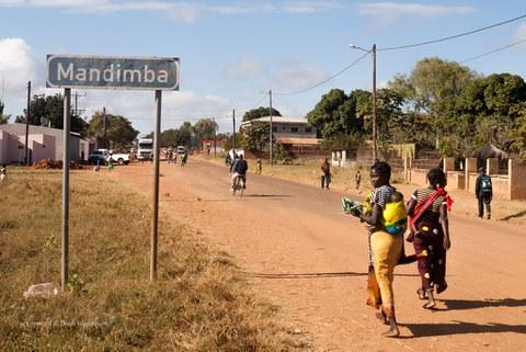 Mundukide inicia actividad en Colombia y abre un sexto programa en Mozambique