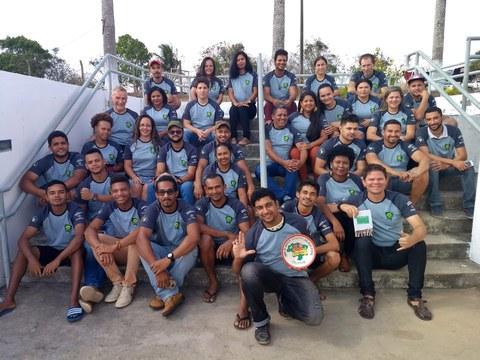 Mundukide necesita contratar personas para coordinar el proyecto de Brasil