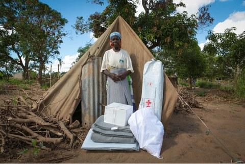 Mundukide recauda 3.585 euros para ayudar a las personas damnificadas por el ciclón Idai