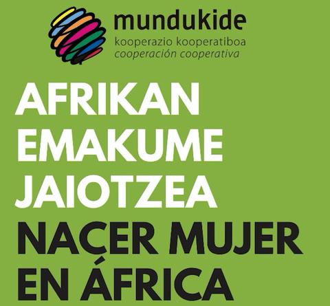 ¿Cómo afronta la mujer africana los retos actuales y de futuro?