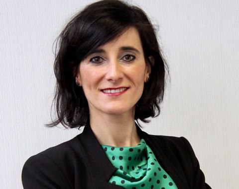 Naiara Goia Imaz será la directora del Laboratorio de Innovación Social de Arantzazu