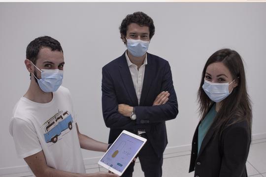Naru Intelligence desarrolla un software para detectar complicaciones en pacientes oncológicos