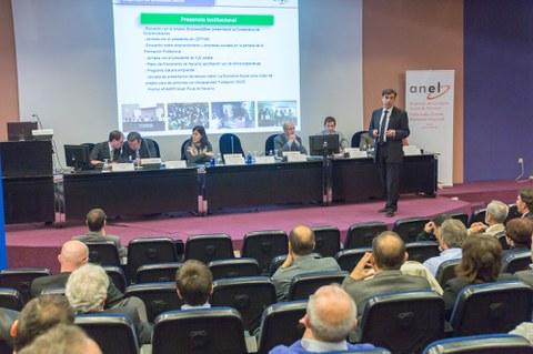 Navarra se consolida como una de las comunidades líderes en la creación de empleo de Economía Social
