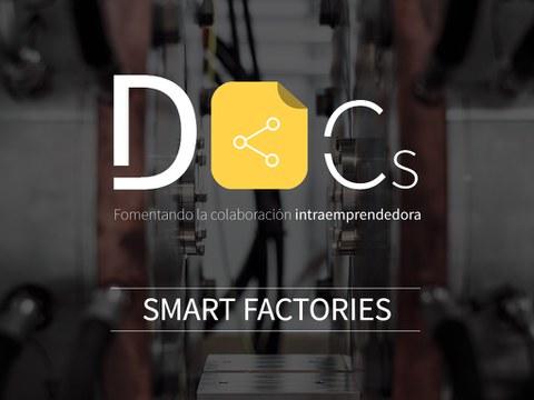 Nuevas sesión DOCs sobre soluciones y aplicaciones de fabricación