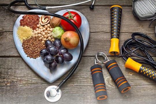 Nuevos propósitos para una vida saludable en 2021