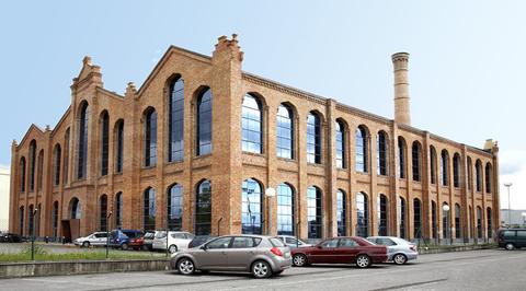 ONDOAN ha reformado la climatización del emblemático edificio La Azucarera de Vitoria-Gasteiz