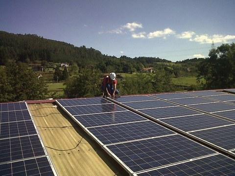 ONDOAN participa en cuatro proyectos de energía fotovoltaica para autoconsumo