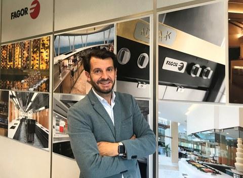 Onnera Group equipa las cocinas y lavanderías de cadenas como Hilton y Marriott