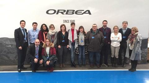 Orbea arranca el Proyecto HAZITEK FunciONA4