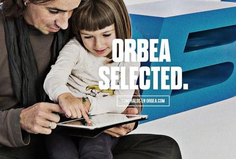 orbea.com designada como una de las mejores webs del sector de la bicicleta
