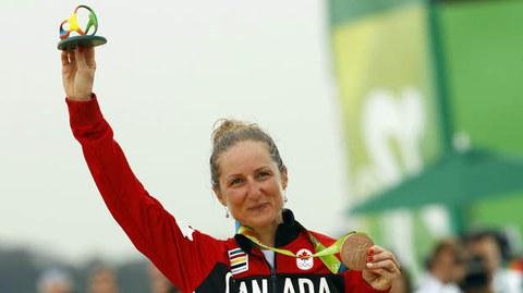 Orbea medallista en los Juegos Olímpicos de Río de Janeiro