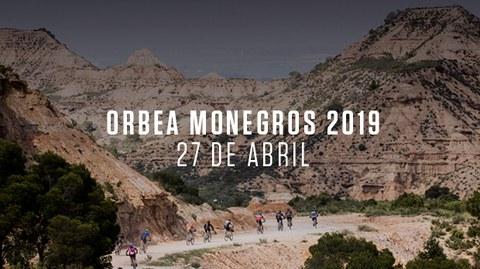 Orbea Monegros 2019: la llamada del desierto
