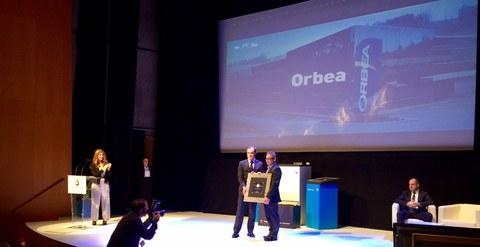 "Orbea obtiene el ""Made in Euskadi"""