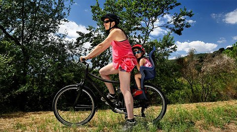 Orbea presenta las bicicletas All-Use