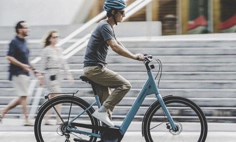 Orbea presenta un nuevo concepto para la movilidad urbana