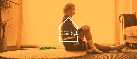 #Orbea500Challenge: para seguir con tu actividad deportiva desde casa