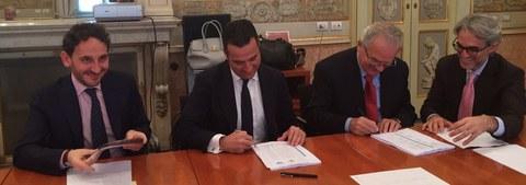 Orkli adquiere el 40% de la empresa italiana Valmex