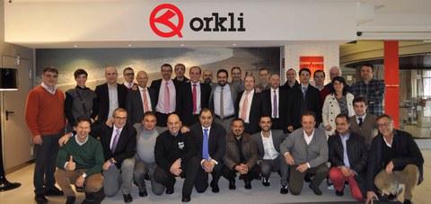 Orkli celebra su Convención Anual de Ventas 2016