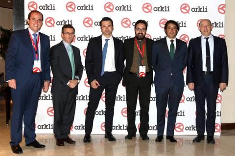 Orkli debate sobre el presente y el futuro del sector
