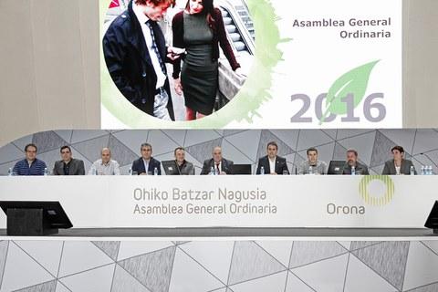 Orona aumenta su resultado bruto de explotación un 15,63% hasta los 111 millones de euros