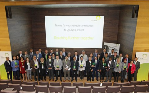 Orona reúne distribuidores de 19 países en una nueva edición del 'Export Day'