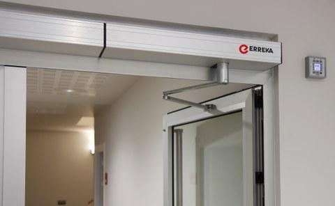 PortaLibre, la solución automática de ERREKA para la apertura de portales