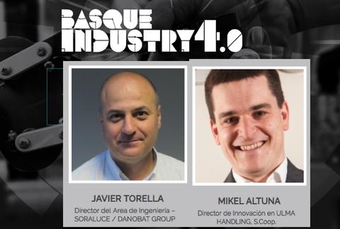 Presencia destacada de las cooperativas en el congreso Basque Industry 4.0